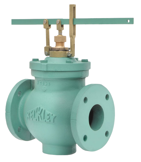 Float & Lever Valves image
