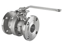 ASME B16.34 and API 608 Compliant Ball Valves