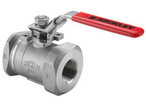 BVSC Class 900 Seal Welded Ball Valve 2160 WOG