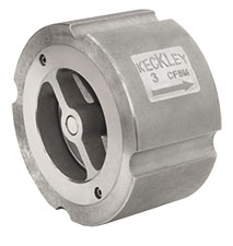 Wafer Silent Check Valves (Center Guided)